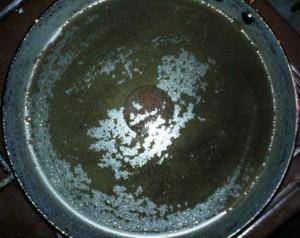 сковорода для выпечки блинов
