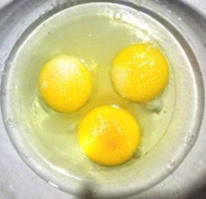яйца для блинов